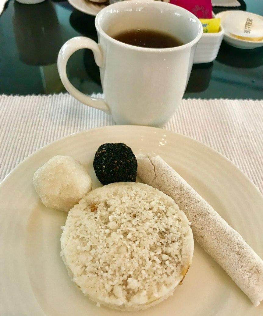 Assamese Jolpan Is An Enjoyable Traditional BreakfastSpread
