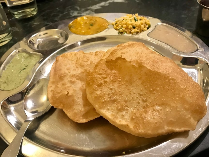 A Tale of Meals & Dosa In Bangalore