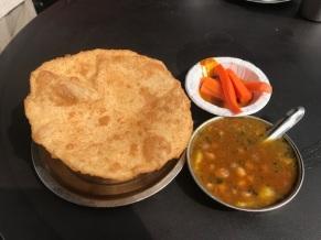 Chaina Ram: Fatehpuri