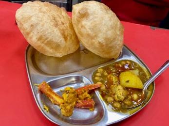 Standard : Chawri Bazar