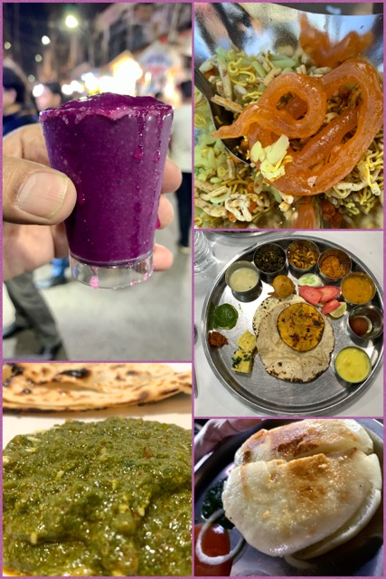 What And Where To Eat InIndore